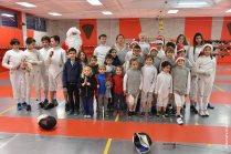 Noël de l'Epée Sablaise